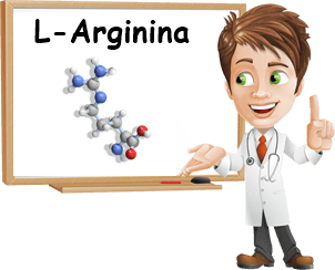 benefici l-arginina
