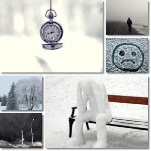 Depressione Invernale: Cause, Sintomi e Cura