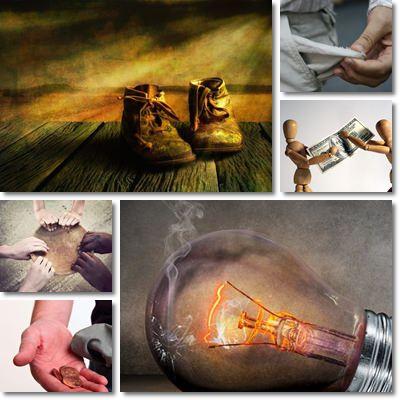 7 Cattive Abitudini Che Vi Faranno Diventare Poveri