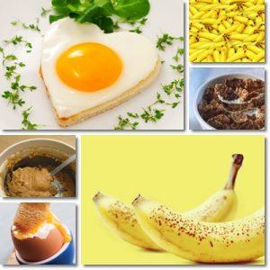 5 Alimenti Per Una Colazione Energetica