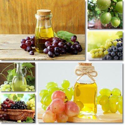 Proprietà olio di vinaccioli