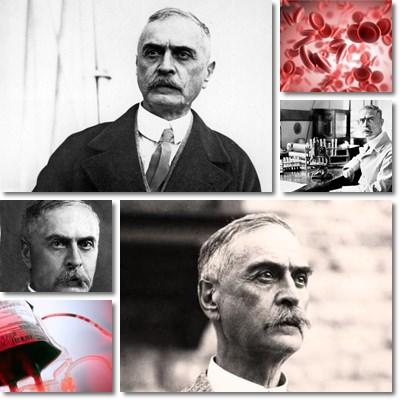 Karl-Landsteiner-scienziato-dei-gruppi-sanguigni