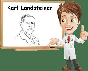 Karl-Landsteiner
