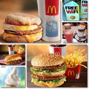 10 Motivi Per Scegliere McDonald's