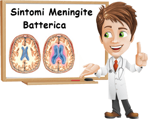 Sintomi comuni nella meningite virale e batterica