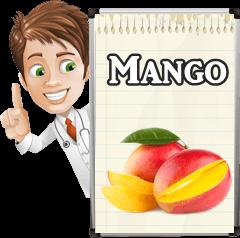 come seminare il mango