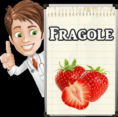 come seminare le fragole