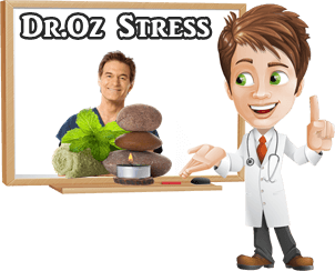 dr oz stress