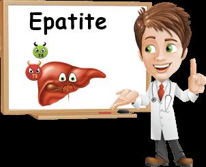 Epatite sintomi