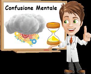 Confusione mentale