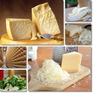 7 Benefici del Parmigiano Reggiano