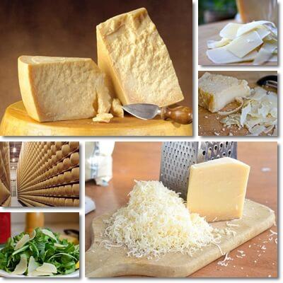benefici del parmigiano reggiano