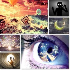 Sogni ed Incubi: Cause, Sintomi e Cura