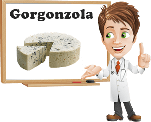 benefici gorgonzola