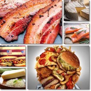 10 Benefici degli Alimenti Ricchi di Grassi