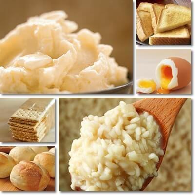 dieta per la gastrite