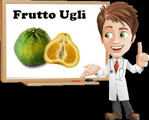 benefici frutto ugli