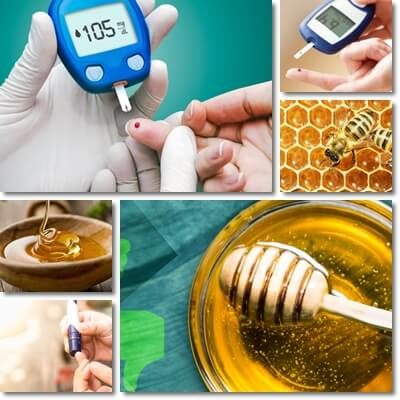 Posso mangiare miele se ho il diabete