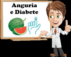 diabete ed anguria