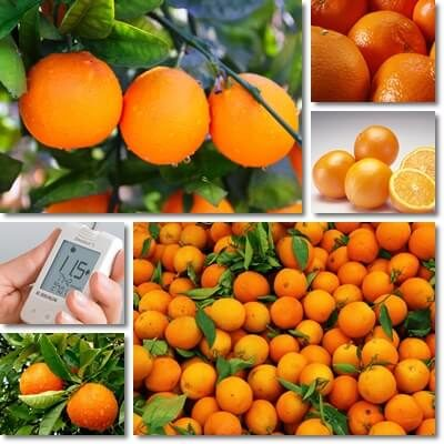 i diabetici possono mangiare le arance