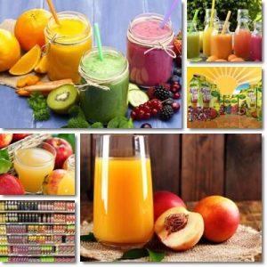 Posso bere il succo di frutta se ho il diabete?