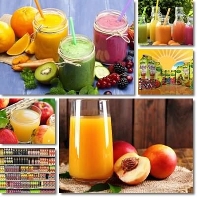 succhi di frutta e diabete