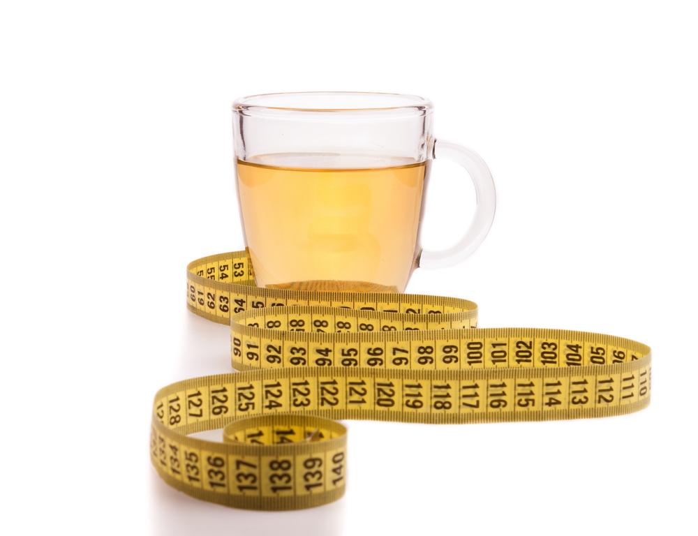 bruciare i grassi del caffè verde e la dieta combinata di pulizia naturale verde